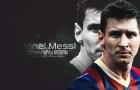 Top 10 điều thú vị về Lionel Messi