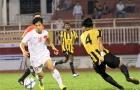 U23 Việt Nam 3-0 U23 Malaysia (Giao hữu)