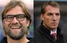 Góc Liverpool: Klopp có hơn gì so với Rodgers?