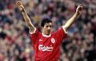10 bàn thắng đẹp nhất của Fowler trong màu áo Liverpool