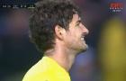 Alexandre Pato khi còn khoác áo Villarreal