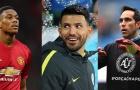 Đội hình sao dự bị đủ sức vô địch Premier League