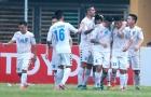 Hà Nội FC đón nhận tin vui trước trận gặp SHB Đà Nẵng