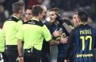 Nghi án Juventus được hậu thuẫn để thắng Inter