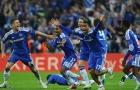 Trận cầu kinh điển: Chelsea 1-1 Bayern Munich (CK Champions League 2012)
