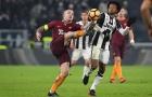 'Tôi thù ghét Juve, họ chỉ giỏi ăn bàn từ chấm 11m'