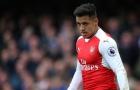 Được bơm tiền, Milan quyết chơi lớn trong vụ Sanchez