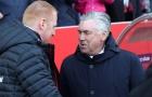 Hạ Ingolstadt, Ancelotti khen Bayern có cá tính
