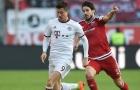 Ingolstadt 0-2 Bayern Munich (vòng 20 Bundesliga)