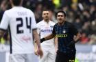 Inter 2-0 Empoli (Vòng 24 Serie A)
