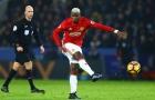 Màn trình diễn của Paul Pogba vs Watford
