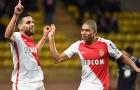 Vòng 25 Ligue 1: 'Henry mới' nổ hat-trick, Monaco đại thắng 5 sao trước Metz