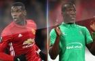 M.U đá Europa League, Pogba bị anh trai 'nắn gân'