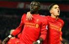 ĐHTB vòng 25 Ngoại hạng Anh: Mane - Martial trở lại ngoạn mục