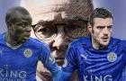 Góc chiến thuật: Lối chơi của Leicester City đã sụp đổ từ năm ngoái