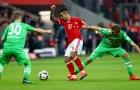 Thiago Alcantara hé lộ lí do từ chối Man United