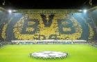 CĐV khiến Dortmund chịu thiệt hại