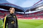 Dortmund: Tâm bão là nơi yên bình nhất nhưng không ai muốn đứng trong đó