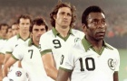Hồ sơ bóng đá: Nghe 'người bỏ cả thế giới để bảo vệ Pele' ôn lại chuyện cũ