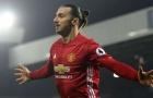 'Ibrahimovic khiến tôi liên tưởng đến Cantona'