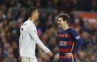 Messi, Ronaldo sắp cán cột mốc vĩ đại ở Champions League