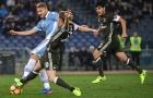 Phung phí cơ hội, Lazio lỡ mất cơ hội bám đuổi top 4