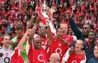 Trận cầu kinh điển: Arsenal 0-0 Man United (CK Cúp FA 2005)