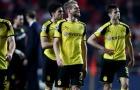 Thua trận, sao Dortmund vẫn tự tin với 'cửa' vào tứ kết