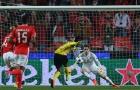 TRỰC TIẾP Benfica 1-0 Dortmund: Tội đồ Aubameyang sút hỏng phạt đền (Kết thúc)