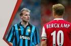 Vào ngày này | 15.2 | Chuyến phiêu lưu thất bại của Bergkamp lại là món quà với Arsenal