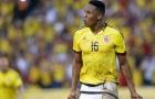 Barcelona đạt thỏa thuận sơ bộ với sao trẻ Colombia
