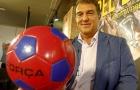 Chủ tịch Barca bị tố 'phá hoại' câu lạc bộ