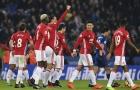 Góc Man Utd: Gươm cùn có thắng được lá chắn thép