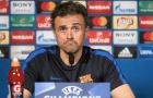 Tương lai Luis Enrique thêm 'mù mịt' sau thất bại trước PSG