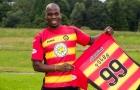 Xem giò Mathias Pogba, anh trai của Pogba