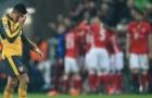 5 đế chế dần lụn bại trong kỉ nguyên Premier League: Man Utd vẫn chưa gì