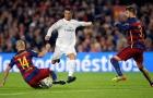 5 'hung thần' đích thực của Barca: Đầy rẫy huyền thoại Real Madrid