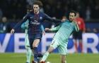 Adrien Rabiot - Tương lai của PSG