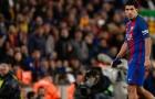 Barca nhận tin buồn trước chung kết cup nhà Vua