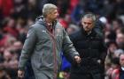 Cuộc đua Top 4: Gerrard trù ẻo Man Utd, Arsenal