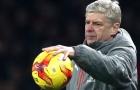 Điểm tin sáng 17/02: Martial hậm hực vì Ibra; Wenger lên 'đoạn đầu đài'