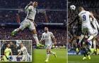 Khi Champions League là trò chơi vương quyền của Real Madrid