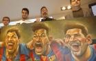 Luis Suarez: Tất cả chúng tôi đều có lỗi
