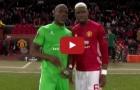 Màn trình diễn của Paul Pogba vs Saint-Etienne