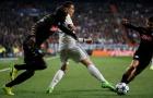 Ronaldo ngày càng chơi đồng đội hơn
