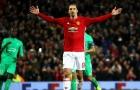 Ibra ghi bàn giỏi thứ 2 châu Âu, 'ăn đứt' Ronaldo - Messi