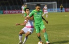 XSKT Cần Thơ 4-2 Sài Gòn FC (Vòng 6 V-League 2017)