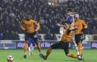 5 điểm nhấn Wolves 0-2 Chelsea: Bản lĩnh của Conte