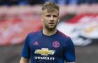 NÓNG: Mourinho lên tiếng CHỐT tương lai Luke Shaw