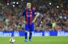 10 pha xử lý xuất thần của Messi nhưng không thành bàn